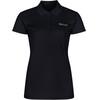 Regatta Maverik III - T-shirt manches courtes Femme - noir